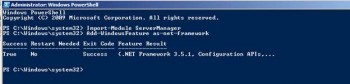 .NET Framework 3.5 SP1